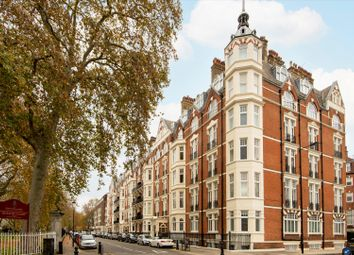 Burton Court, Franklins Row, London SW3