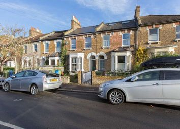 Thumbnail 4 bed terraced house to rent in Crawthew Grove, London