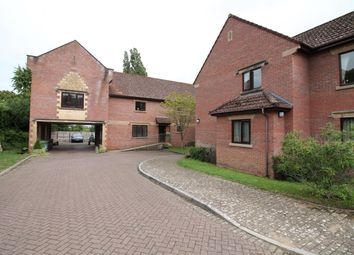 Thumbnail 1 bedroom flat for sale in Springfield House, Wetlands Lane, Portishead, North Somerset