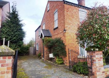 Thumbnail 3 bed semi-detached house for sale in Lodge Road, Stourport-On-Severn