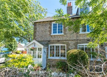 Thumbnail 2 bed cottage for sale in South Farm Cottages, South Farm Road, Worthing