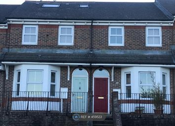 Thumbnail 4 bed terraced house to rent in Dacre Gardens, Steyning