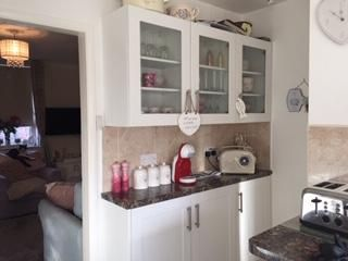 Thumbnail 2 bed terraced house to rent in Charles Row, High Street, Farndon