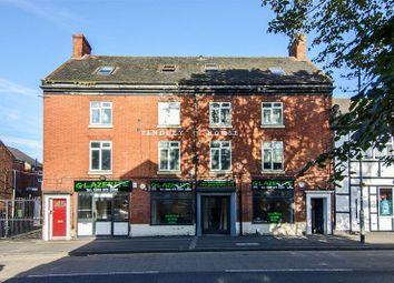Thumbnail 3 bed flat to rent in Upper St. John Street, Lichfield