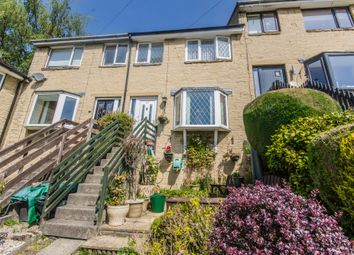 Thumbnail 3 bed terraced house for sale in Stones Lane, Golcar, Huddersfield