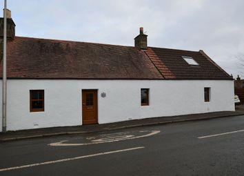 Thumbnail 2 bed cottage for sale in Main Street, Dunshalt, Cupar