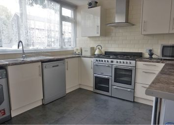 Thumbnail 4 bed terraced house for sale in River Park Gardens, Bromley