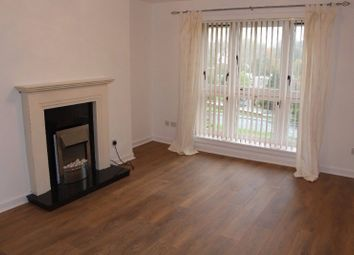 Thumbnail 2 bed flat to rent in Moorfoot Avenue, Paisley, Renfrewshire