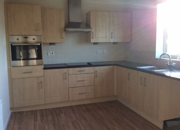 Thumbnail 3 bed terraced house to rent in Parkhill, Sheffield