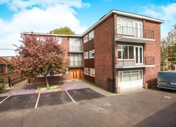 Thumbnail 2 bedroom flat for sale in Shevon Way, Brentwood