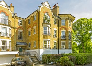 Thumbnail 1 bed flat for sale in Chapman Square, London