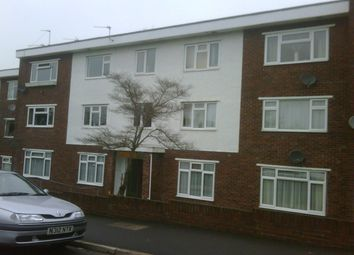 Thumbnail 2 bedroom flat to rent in Woolaston Avenue, Cyncoed, Cardiff