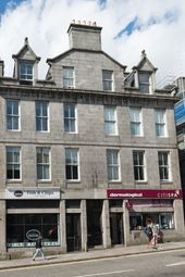 Thumbnail 2 bedroom flat for sale in Market Street, Aberdeen