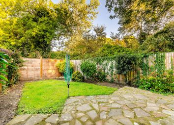 Thumbnail 1 bed flat to rent in Cheveney Walk, Bromley South