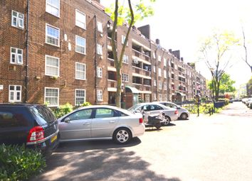 Thumbnail 2 bed flat for sale in Newark House, Loughborough Estate, Brixton