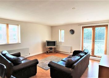 Thumbnail 2 bed flat to rent in The Square, Seller Street, Chester