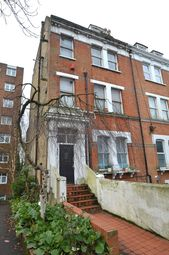 Thumbnail 2 bed flat to rent in Central Hill, Crystal Palace