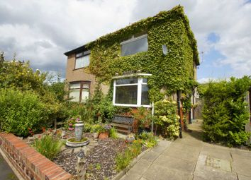 2 bed semi-detached house for sale in Shaftesbury Avenue, Lostock, Bolton BL6
