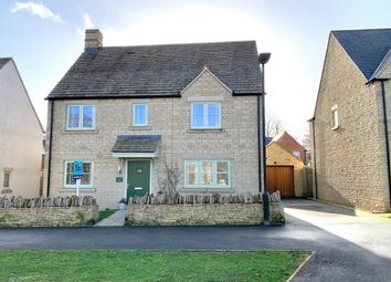 4 bed detached house for sale in Mitchell Way, Upper Rissington, Cheltenham GL54