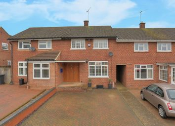 Thumbnail 2 bed terraced house for sale in Partridge Road, St.Albans