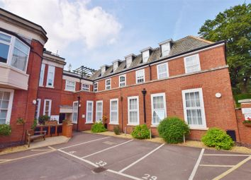 Thumbnail 2 bed flat for sale in Charleston House, Peel Street, Nottingham