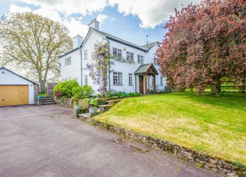Thumbnail 4 bed farmhouse for sale in Brampton Abbotts, Ross-On-Wye