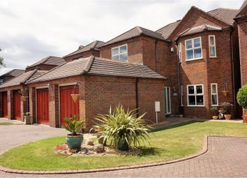 Thumbnail 4 bedroom detached house for sale in High Park Crescent, Sedgley