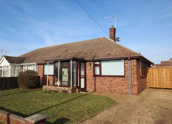 Thumbnail 2 bed bungalow for sale in Falmouth Close, Kesgrave, Ipswich