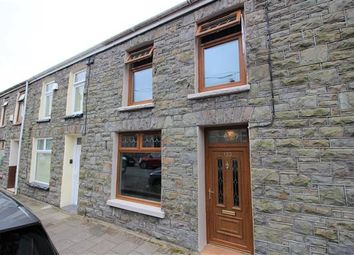 Thumbnail 2 bed terraced house for sale in Dumfries Street, Treherbert, Treorchy