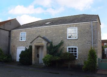 Thumbnail 3 bed cottage for sale in Middle Street, Metheringham, Lincoln