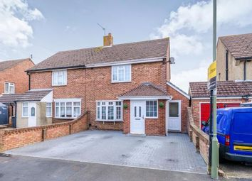 Thumbnail 3 bed semi-detached house for sale in Hayling Island, Hampshire, .
