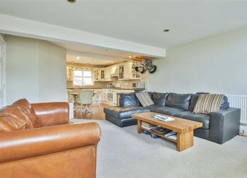 Thumbnail 2 bed town house for sale in Millbrook Court, West Bradford, Clitheroe
