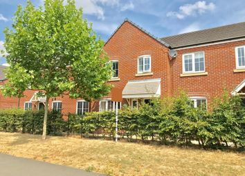 Thumbnail 3 bed terraced house for sale in Lakeside Boulevard, Bridgtown, Cannock