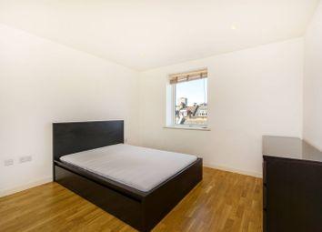 Thumbnail 1 bed flat for sale in Battersea Park Road, Battersea Park