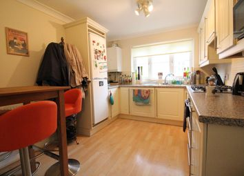 Thumbnail 4 bed town house to rent in Drayton Road, Nowwich