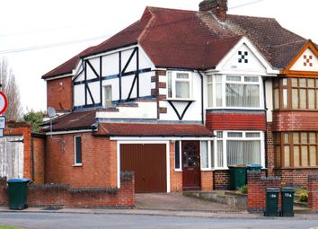 Thumbnail 3 bed semi-detached house to rent in Allesley Old Road, Chapelfields, Coventry