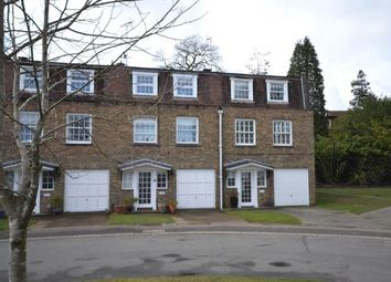 Thumbnail 5 bed end terrace house for sale in Trinity Close, Tunbridge Wells, Kent