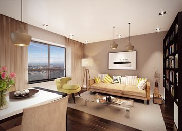 Thumbnail 2 bed flat for sale in King'S Dock Mill, Hurst Street, Liverpool