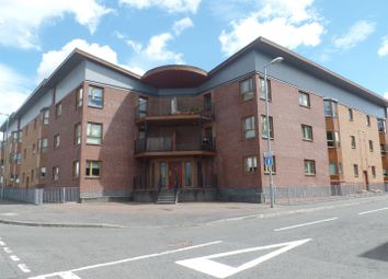 Thumbnail 2 bedroom flat to rent in Bell Street, Wishaw