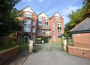 Thumbnail 2 bed flat to rent in Lingfield Apartments, Whalley Range, Manchester