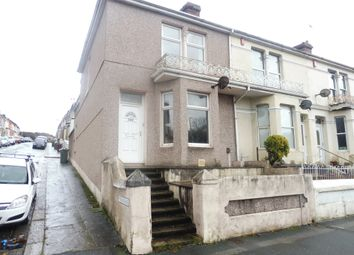 2 bed terraced house for sale in Wolseley Road, Plymouth PL2