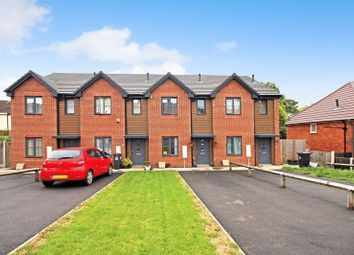 2 bed town house for sale in High Street, Silverdale, Newcastle ST5