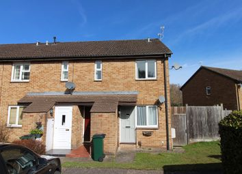 Thumbnail 1 bedroom maisonette for sale in St. Sampson Road, Crawley, West Sussex.