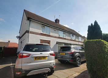 Thumbnail 3 bed semi-detached house for sale in Hickings Lane, Stapleford, Nottingham