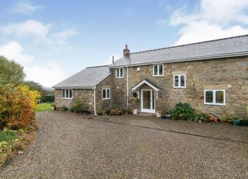 Thumbnail 4 bed barn conversion for sale in Vron Farm, Llewellyn Road, Wrexham