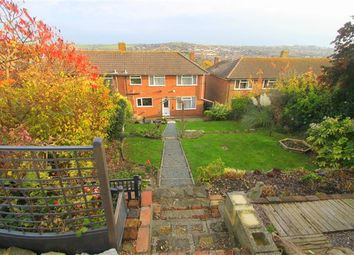 Thumbnail 3 bed semi-detached house for sale in Isfield Road, Brighton, East Sussex