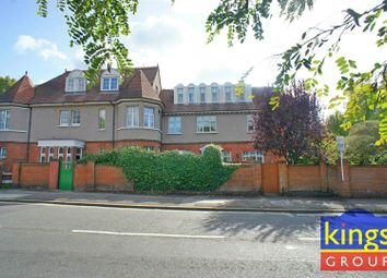 Thumbnail 4 bed property for sale in The Chantry, The Ridgeway, London