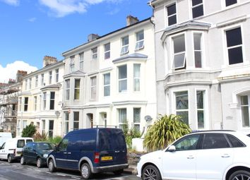 Thumbnail 5 bedroom terraced house for sale in Ermington Terrace, Mutley, Plymouth