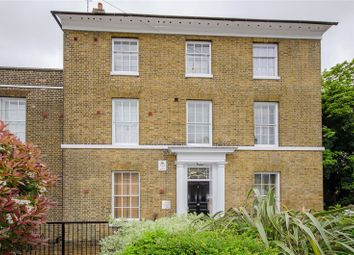 Thumbnail 2 bed flat to rent in Wellington House, 6 Ashford Road, Maidstone
