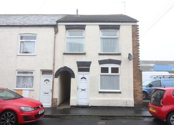 Thumbnail 2 bed end terrace house for sale in New Street, Hinckley